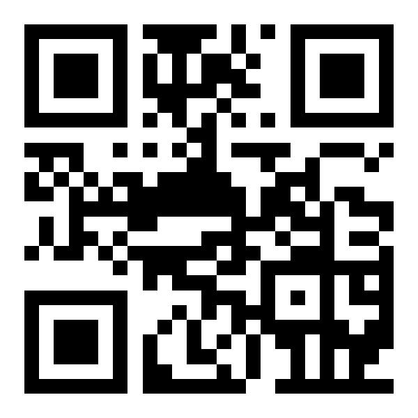 QR kód Google Play